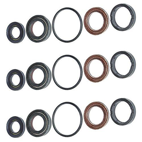 CAT 34062 Replacement Seal Kit for Cat Pump 5DX 4HP