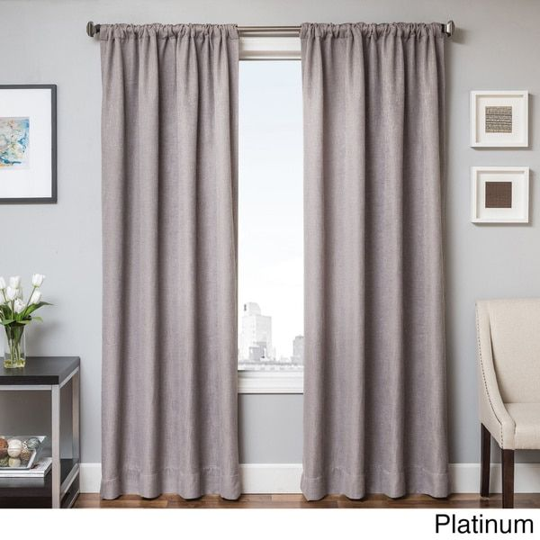 Overstock Com Online Shopping Bedding Furniture Electronics Jewelry Clothing More Panel Curtains Drapes Curtains Classic Curtains