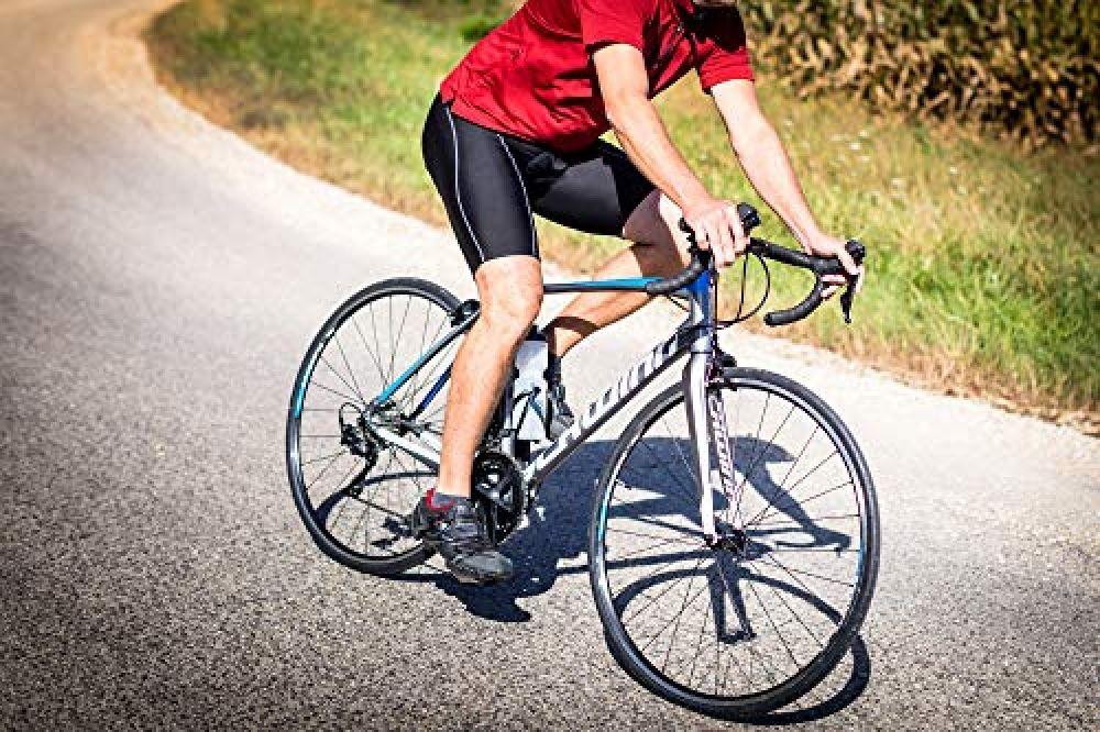 Schwinn Fastback Al 105 Performance Road Bike For Intermediate To