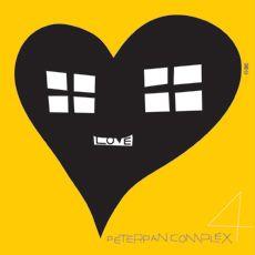 Peterpan Complex's fourth album