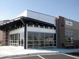 commercial retail building plans google search