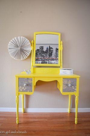 craigslist, Phoenix. I want. | Hand painted furniture ...