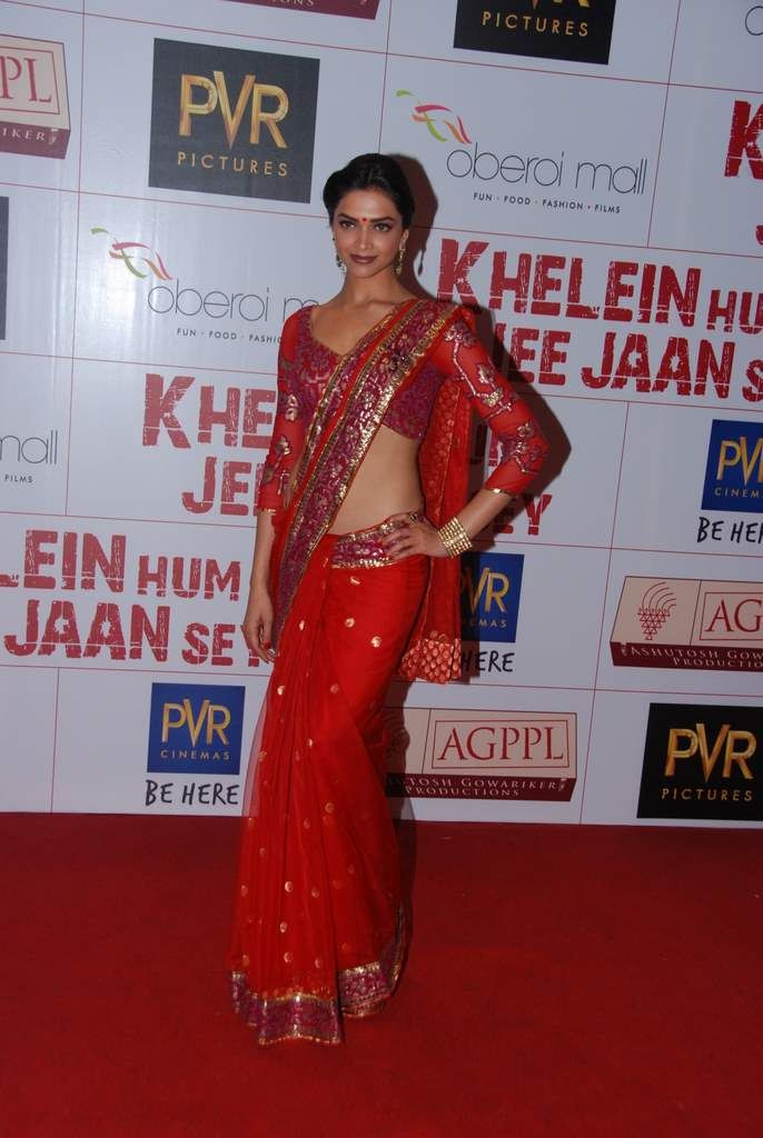 Actresses In Saree Bollywood Actress And South Indian Actress In Saree Fashion Bollywood Fashion Deepika Padukone Style