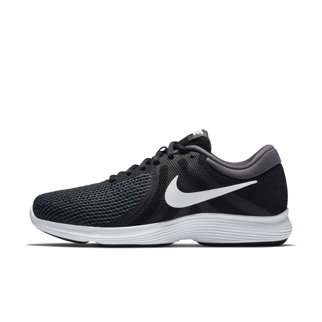Nike Revolution 4 (Extra-Wide) Men's