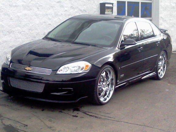 26204490012 Large Jpg 575 431 2006 Impala Chevy Impala 2008 Impala