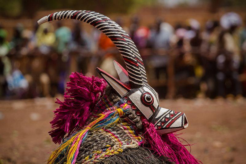 Explore Mali, Burkina Faso & Benin 19-Days