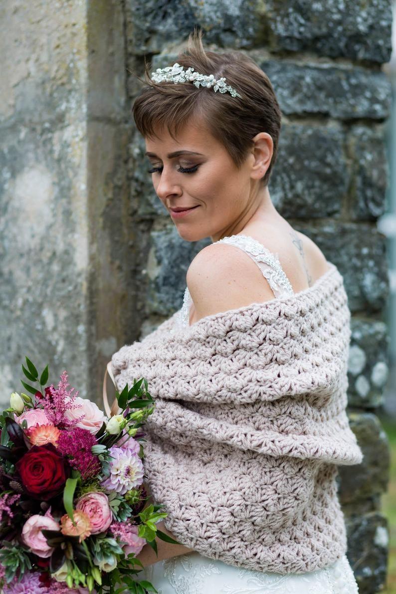 26++ Winter wedding shawl for bride info