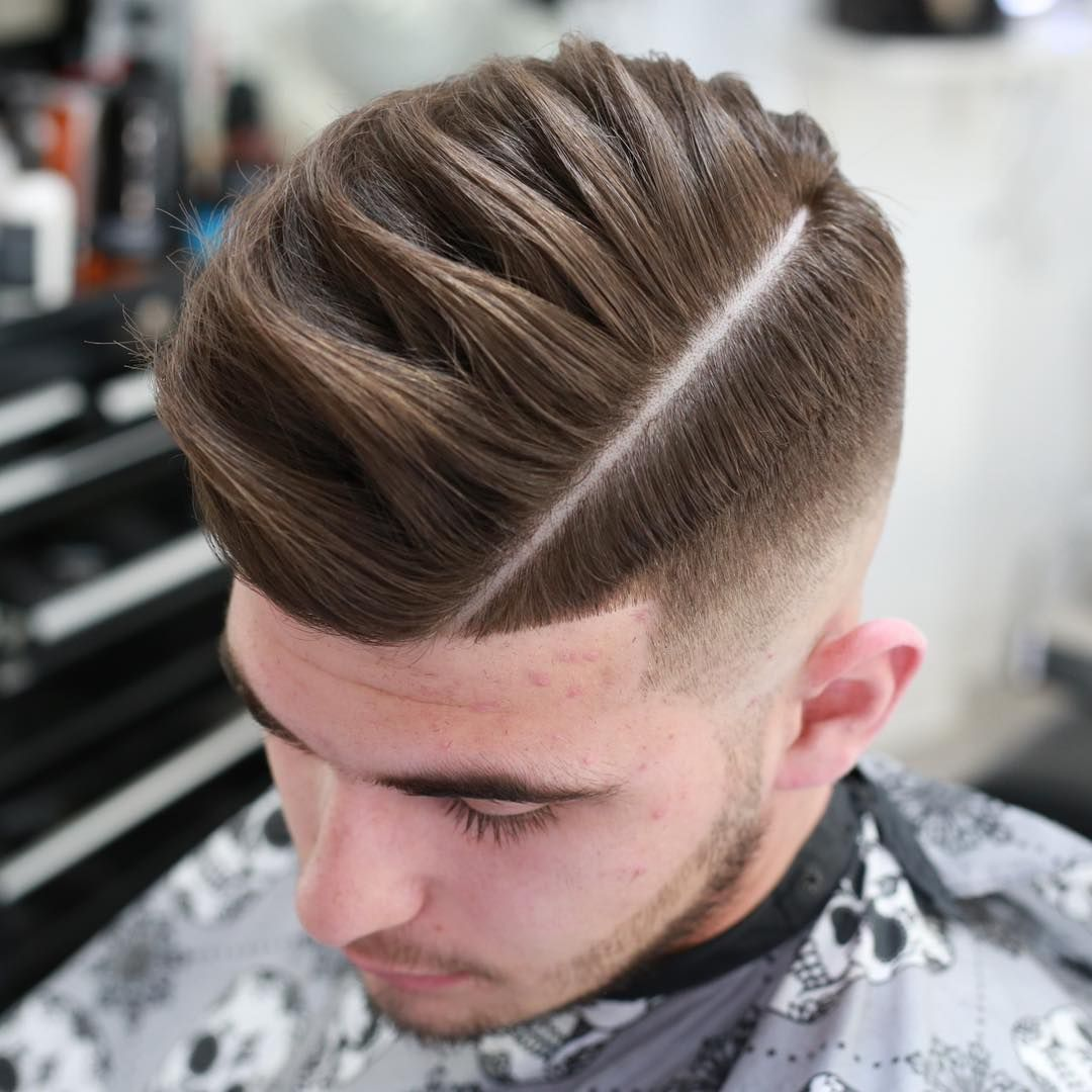 Clean and stylish hipster haircuts for men short hairstyles