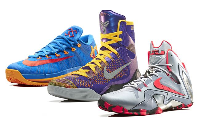 1c0599517387 Available  Nike Basketball  Elite Team  Collection - EU Kicks  Sneaker  Magazine
