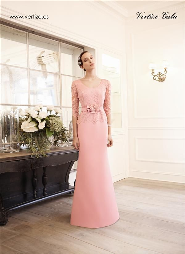 vertize gala | vestidos de madrina de nati jimenez | faldas jean