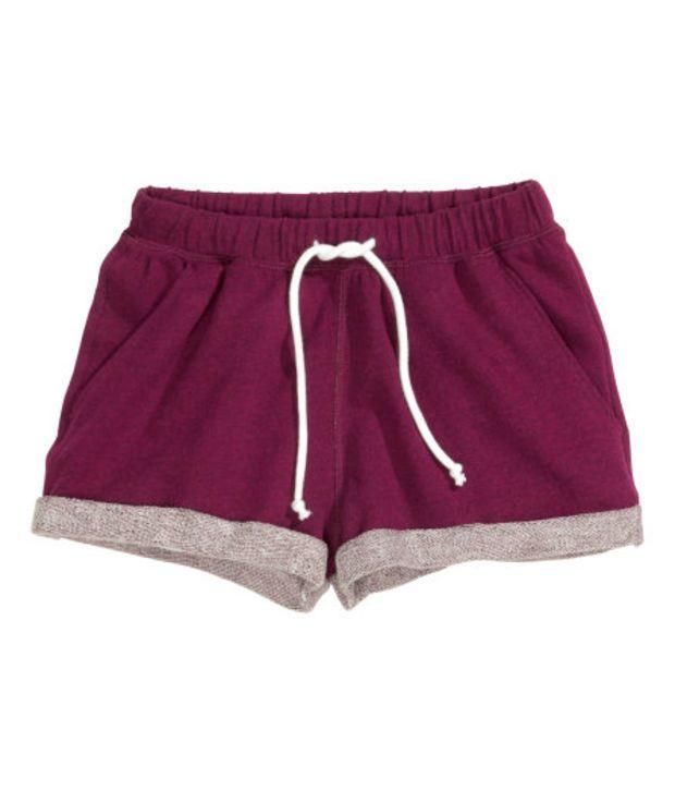 H En M Joggingbroek.Sweatshorts From H M Wear In 2019 Pajama Shorts H M Shorts
