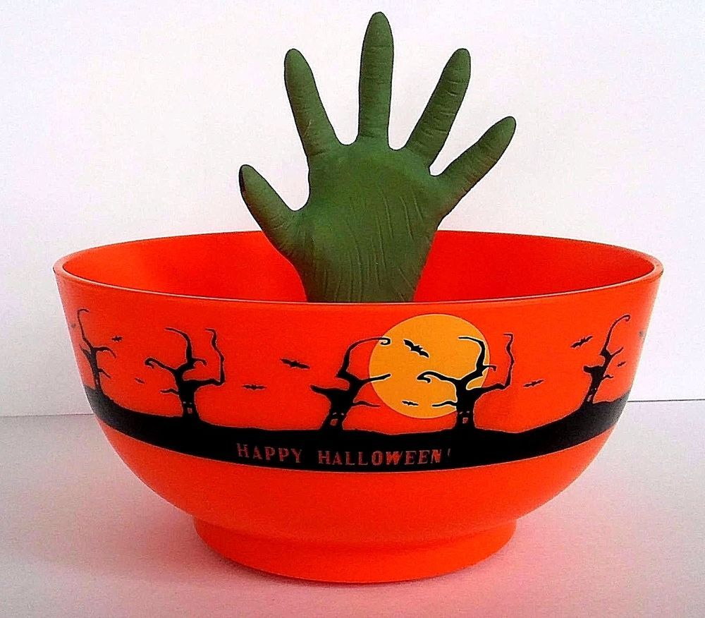 Gemmy Halloween Animated Talking Grabbing Monster Witch