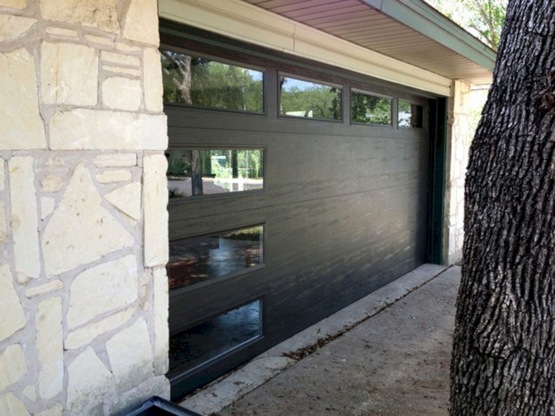 Top Ideas About Mid Century Modern Decor 41 Top Ideas About Mid Century Modern Decor 41 Design Ideas And Photos Modern Garage Doors