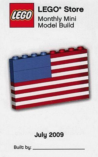 American Flag Lego Build   Job   Pinterest   Lego, Flags and Lego ...