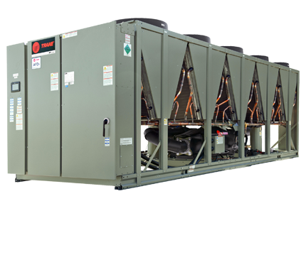 AirCooled Chillers in 2020 Commercial hvac, Commercial