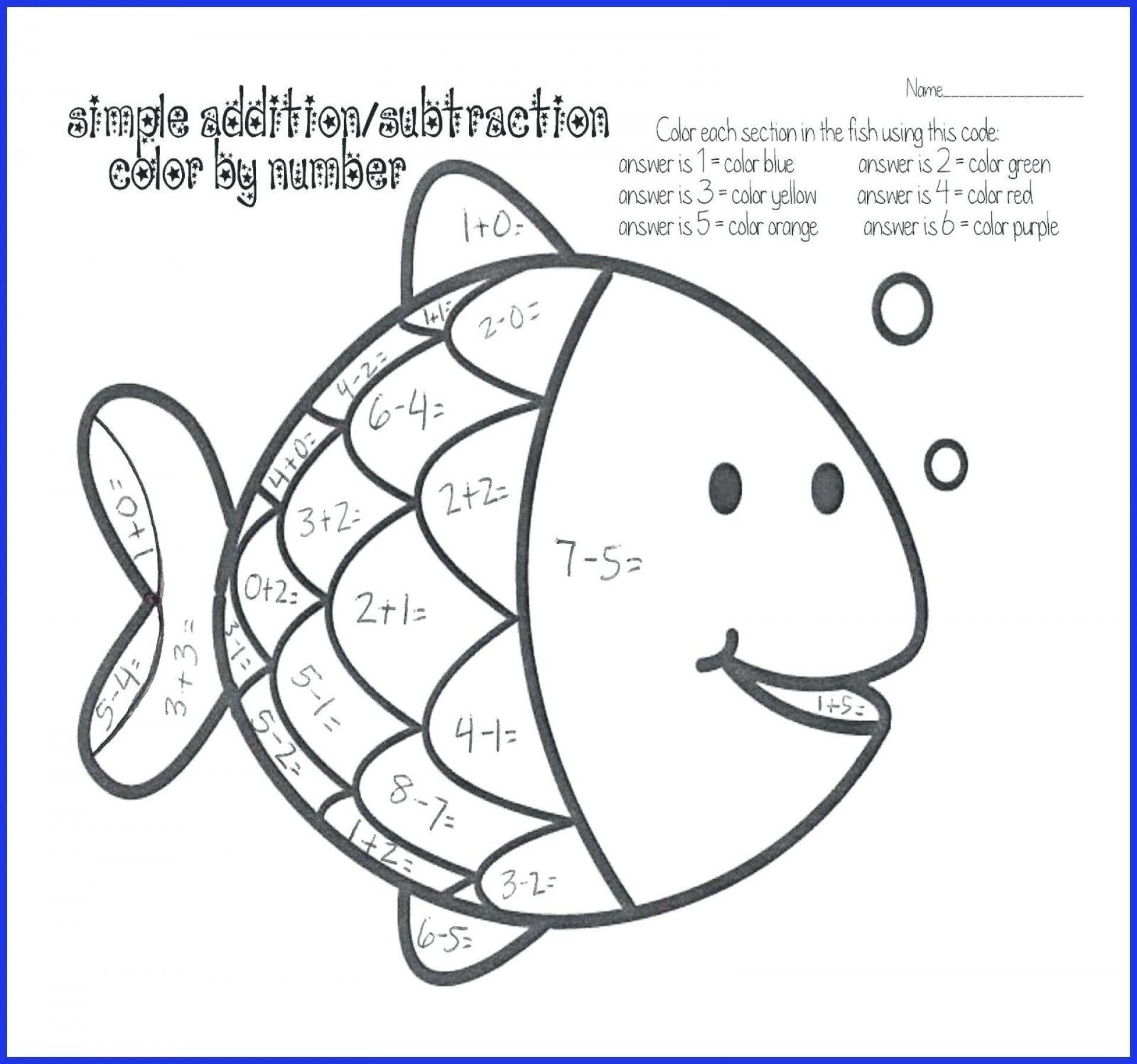 7 Inspirational 2 Grade Math Worksheets Printable Di 2020 Matematika [ 1797 x 1920 Pixel ]