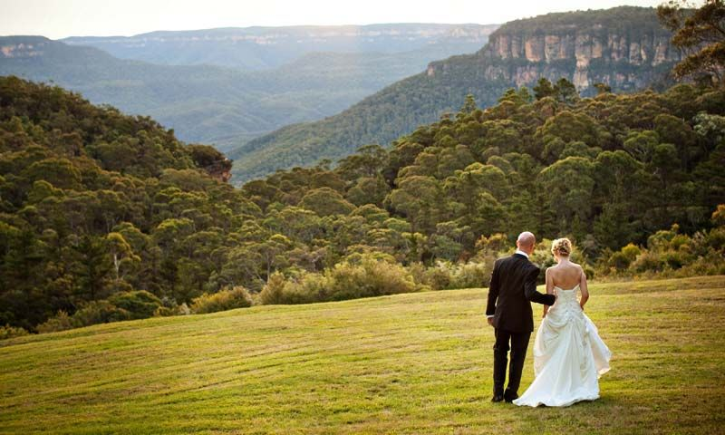 Yester Grange Blue Mountains Weddings Functions And Wedding Reception Venue