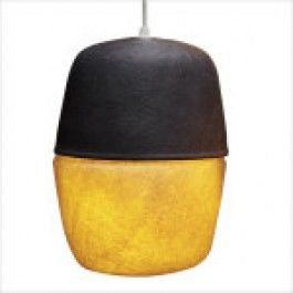 MIO Capsule Light - Evening Grey.  Perfect for a screened in porch, dimmer non-offensive lighting to relax by in the evening.