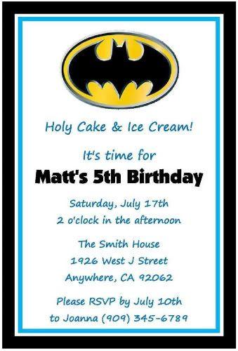 Batman superhero birthday pdf cd w invitation favors water candy superhero party invitation wording batman superhero birthday pdf cd w invitation favors water candy gum stopboris Gallery