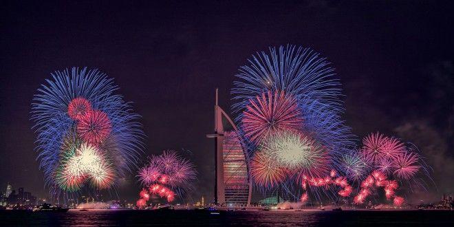 ليلة راس السنة 2016 احتفالات نهاية عام 2015 دبي بث مباشر Concert