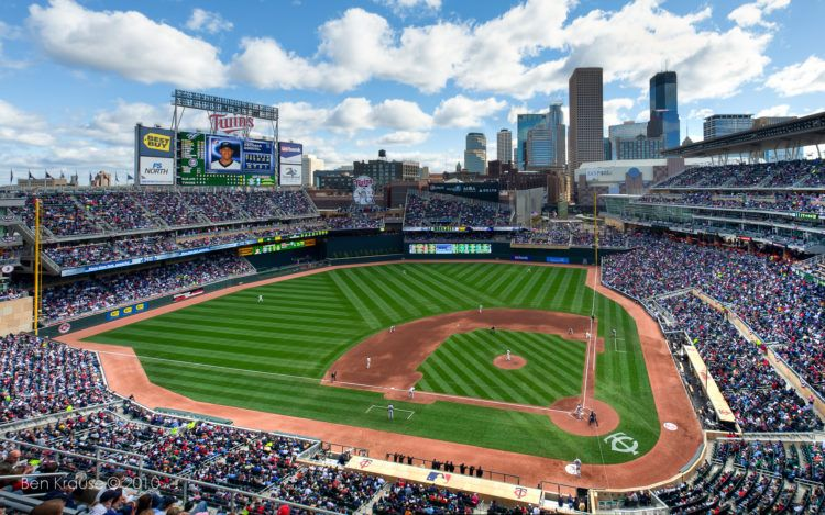 What Does it Cost to Attend a Minnesota Twins Game