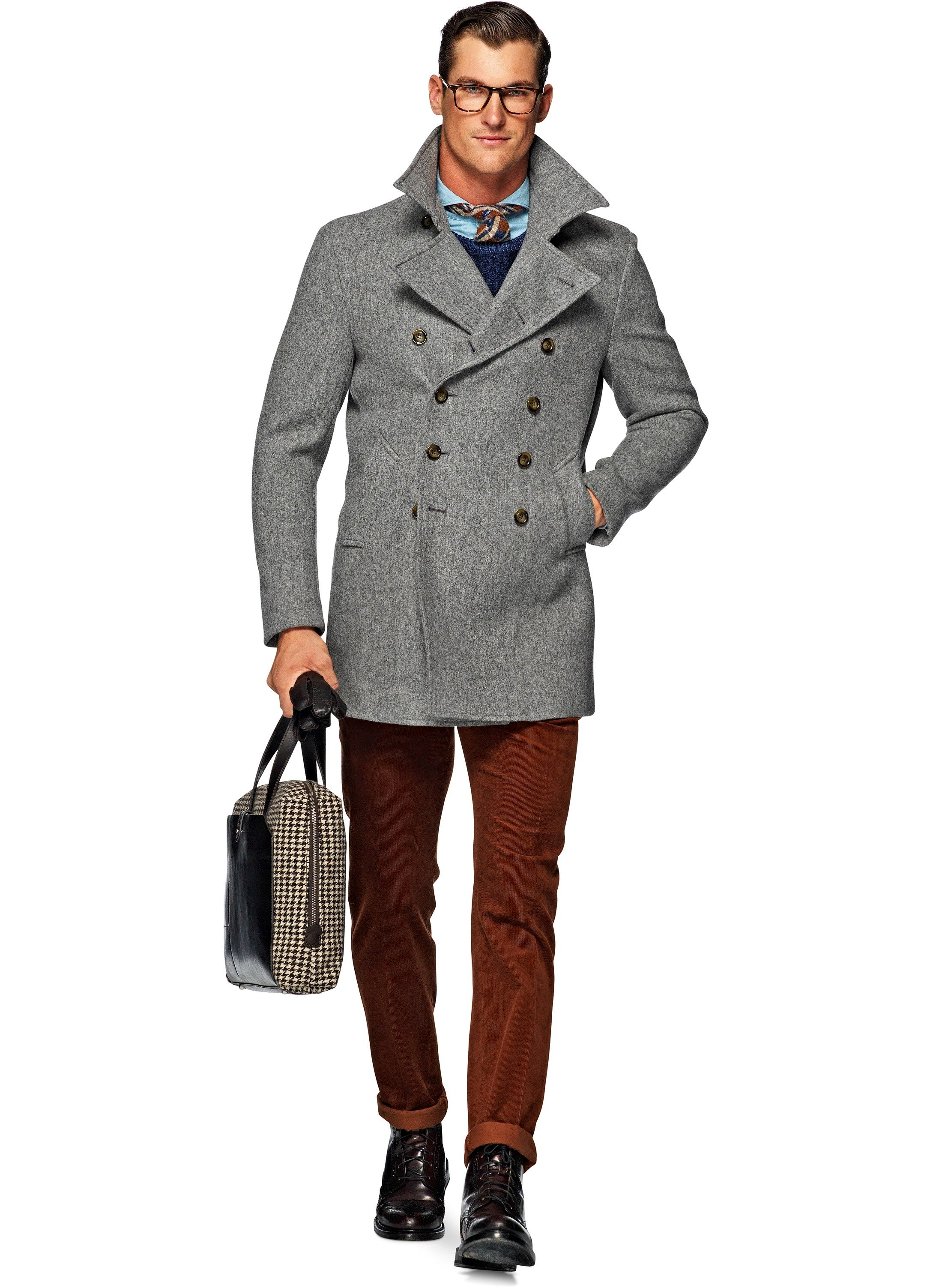 new selection affordable price latest design suitsupply | Clothing | Coat, Fashion, Grey outfit