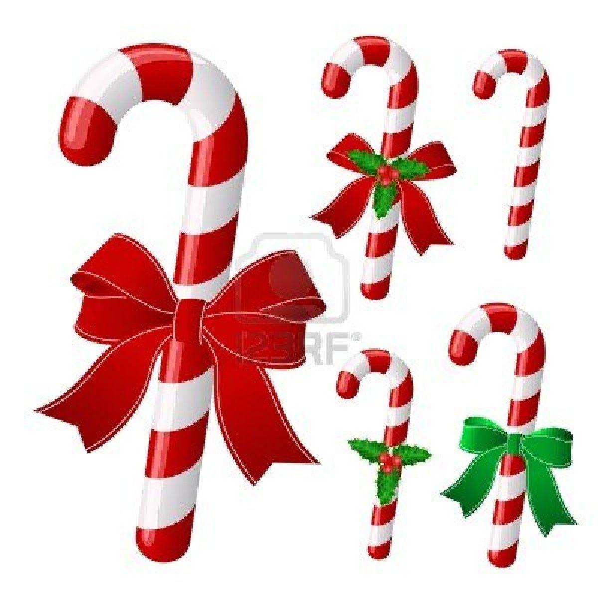 Stock Vector Christmas candy, Diy christmas cards