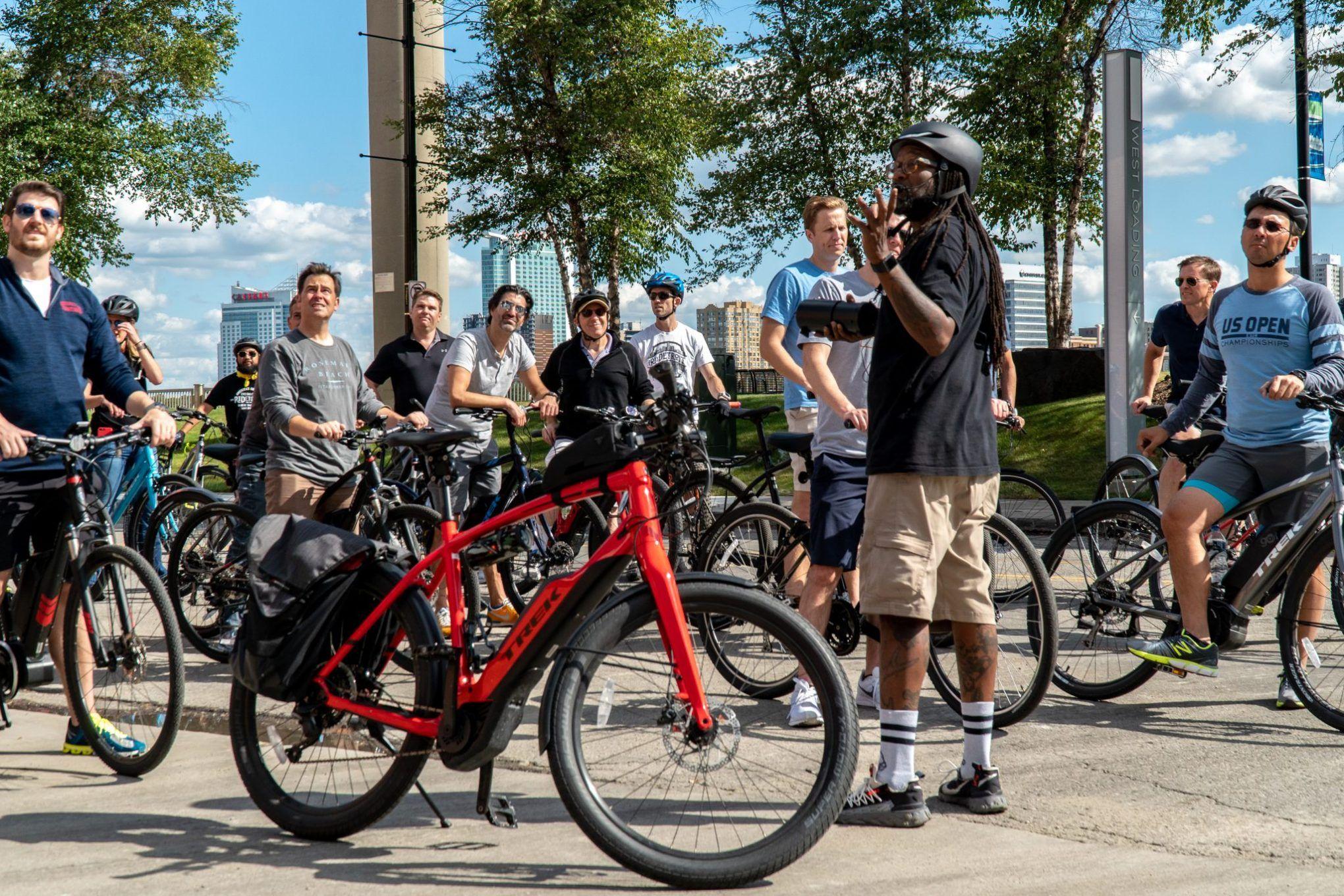 E Bikes Make Exploring The City Even More Exciting Ebike