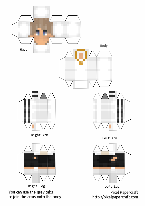 Pin By Maggie On Random Minecraft Templates Papercraft Minecraft Skin Minecraft Printables