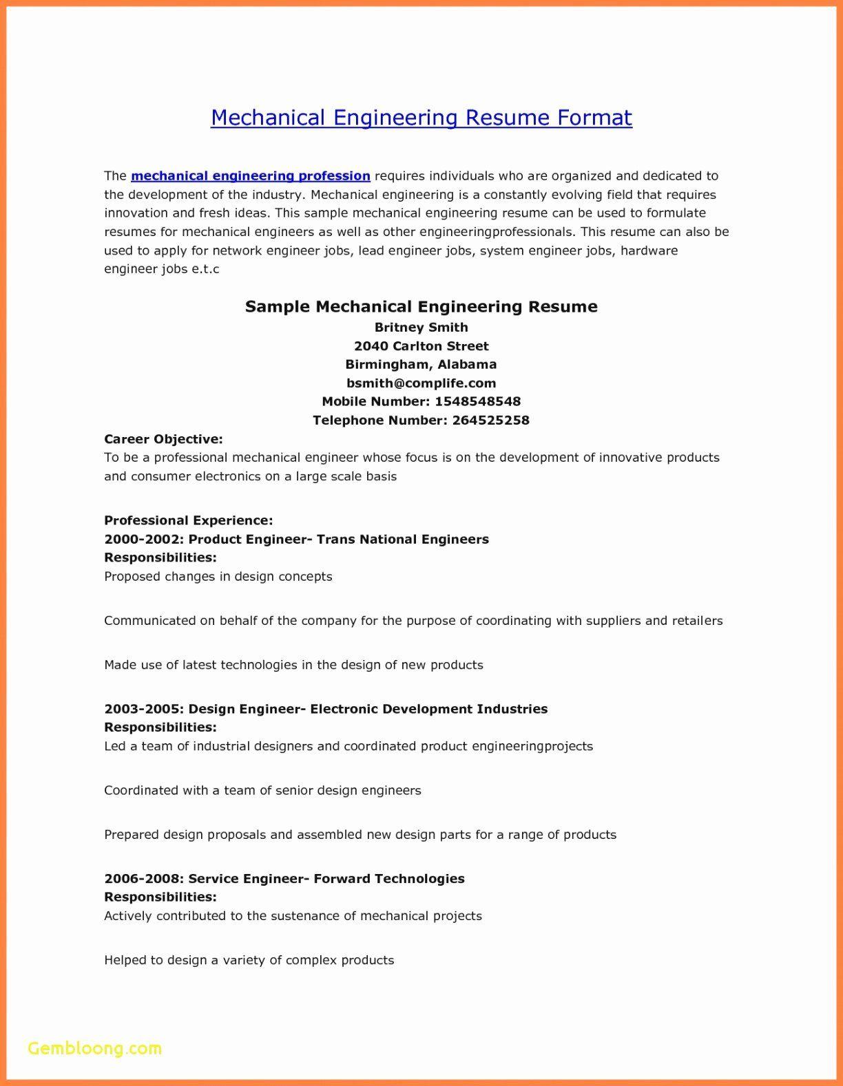 23 Headline for Resume Examples in 2020 Best resume