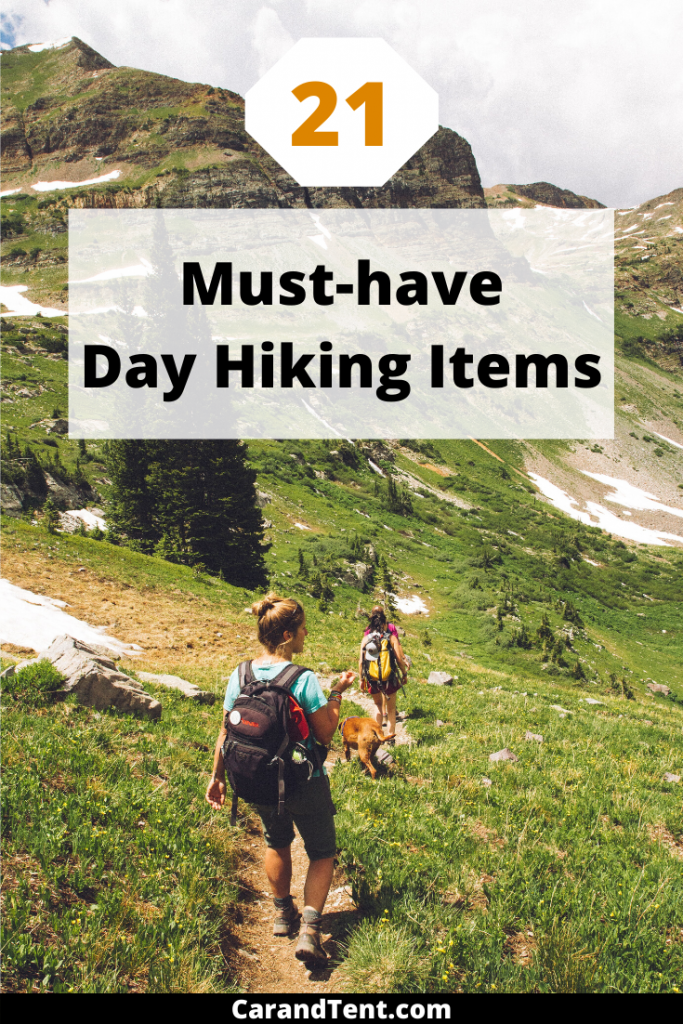 Photo of What to Wear and What to Bring on a Day Hike – 21 Must-Haves
