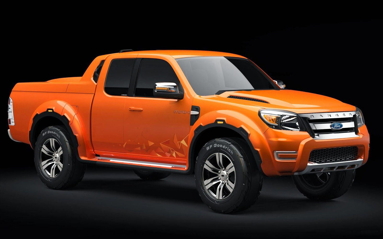 pictures of 2015 ford ranger