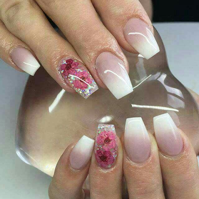 Pin de Brandy en Cool designs on nails | Pinterest | Uñas ...