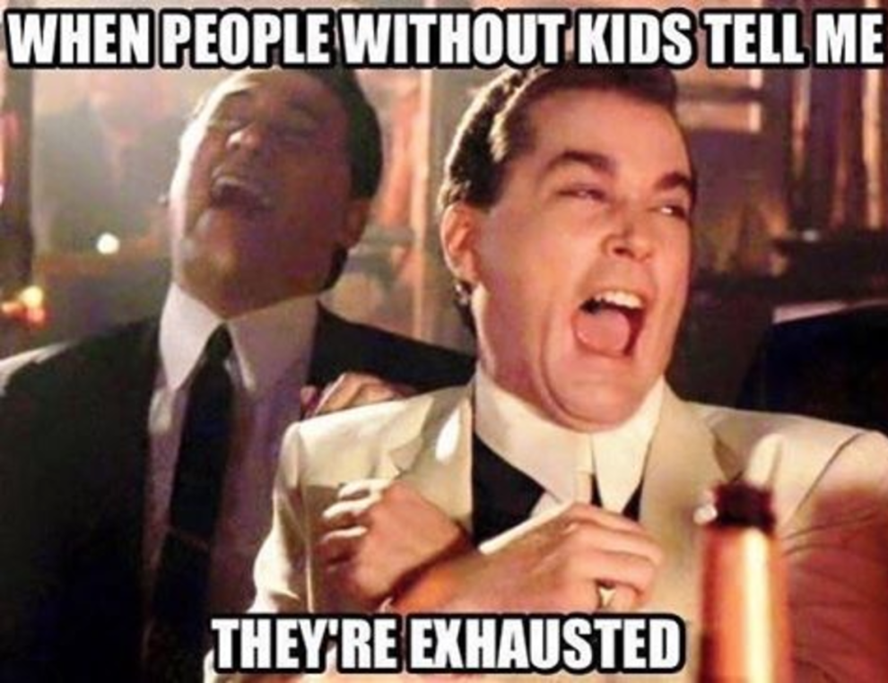 Meme Don T Stress Funny : 15 incredibly accurate things people without kids don't get change