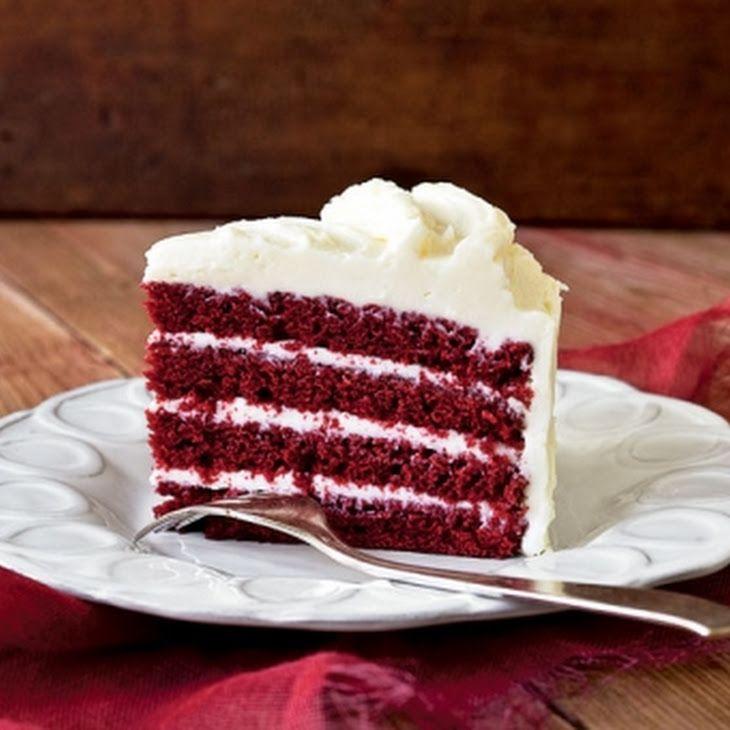 Red Velvet Cake Recipe Velvet Cake Recipes Dessert Recipes Yummy Cakes