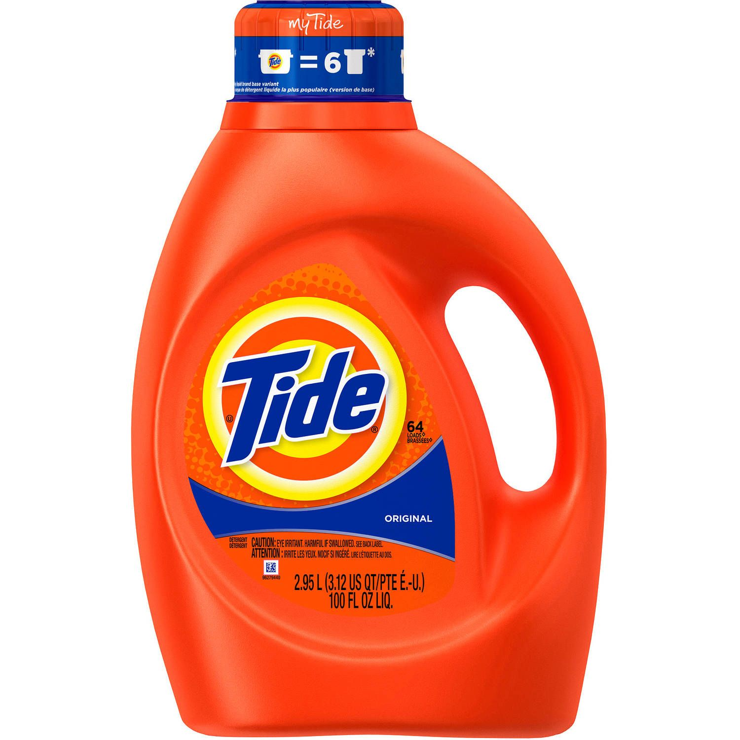 Laundry Detergent Is A Good Example Of A Surfactant A