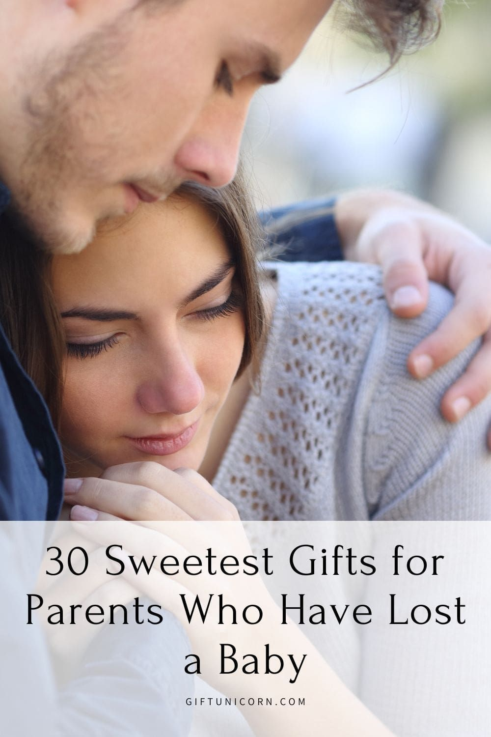 Gifts For Parents Who Have Lost A Baby : gifts, parents, Sweetest, Gifts, Parents, GiftUnicorn, Losing, Baby,, Parent, Gifts,, Child
