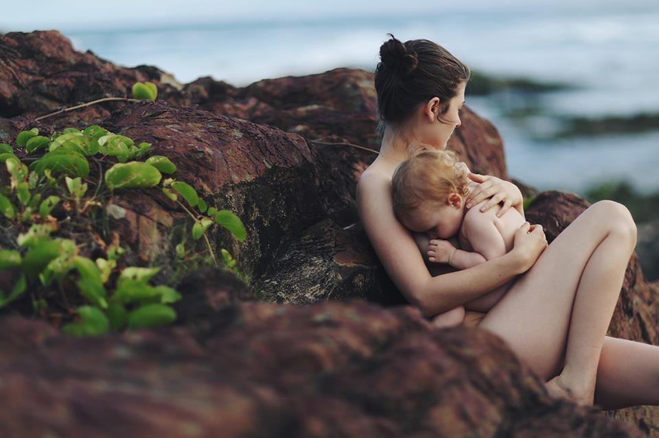 Mère et Fille par Nirrimi Firebrace.