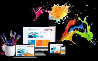 Best Web Design Company In Bhubaneswar Technotips Bhubaneshwar Web Development Design Web Design Company Fun Website Design