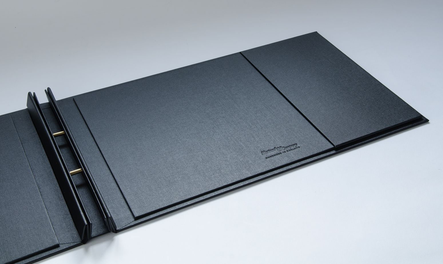 Bespoke Photography Presentation Portfolio Book For Ilka Frans