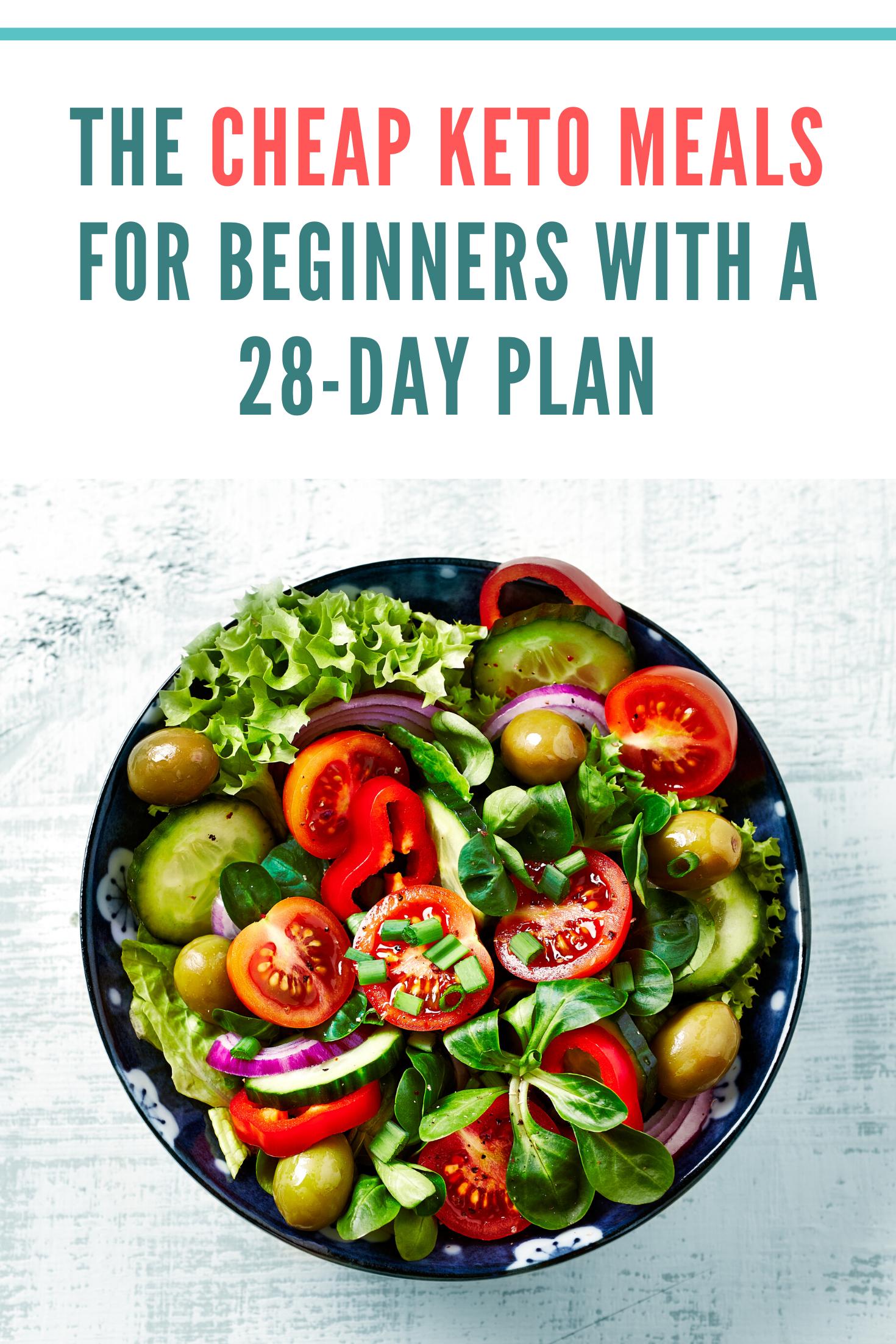 25 Keto salata pansamente