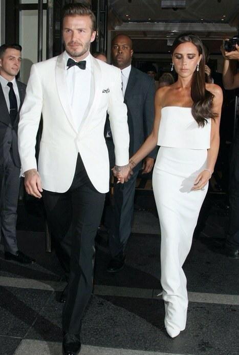 Image Result For Groom White Tuxedo