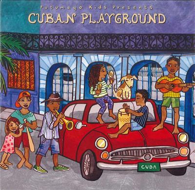 Cuban Playground #historyofcuba