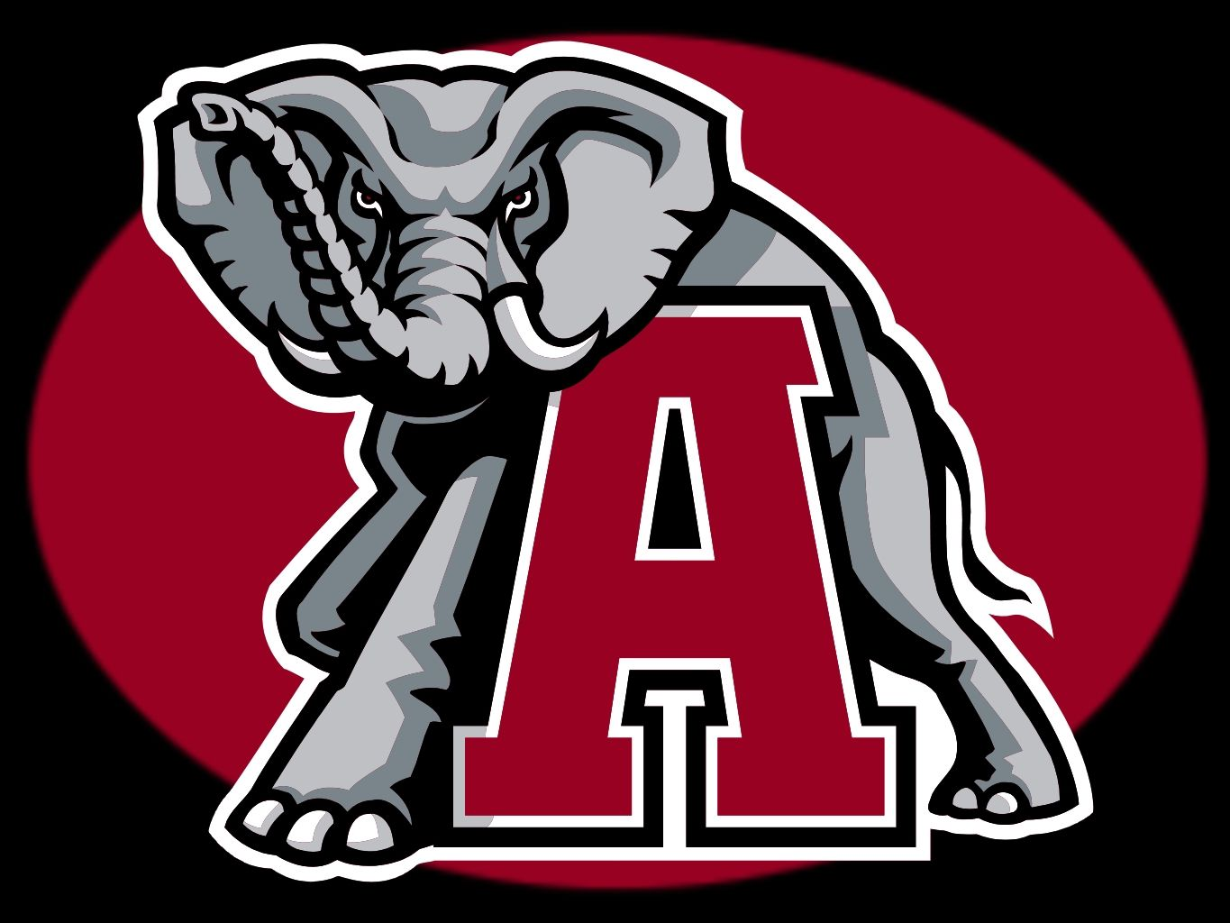 Alabama Football 3450 Wallpaper Background Widescreen In Sports