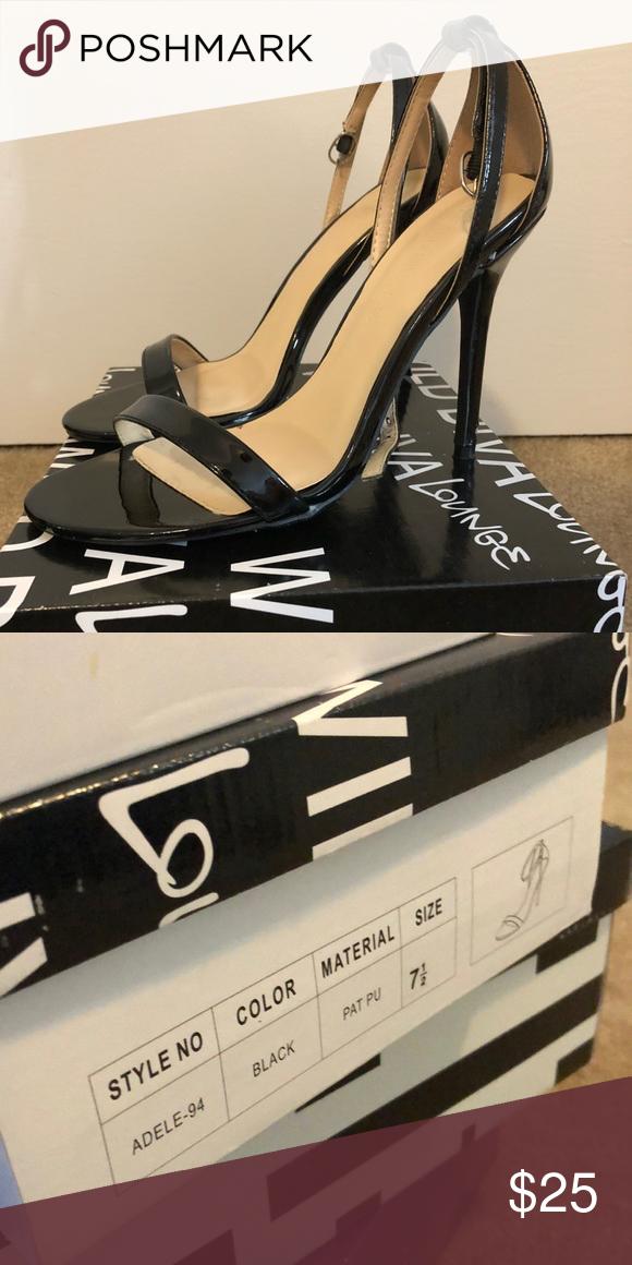 Wild Diva Adele 94 Sandals