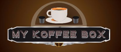 Koffee Box - Home