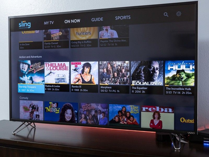 Canceling Sling Tv These Are Some Great Alternatives Android