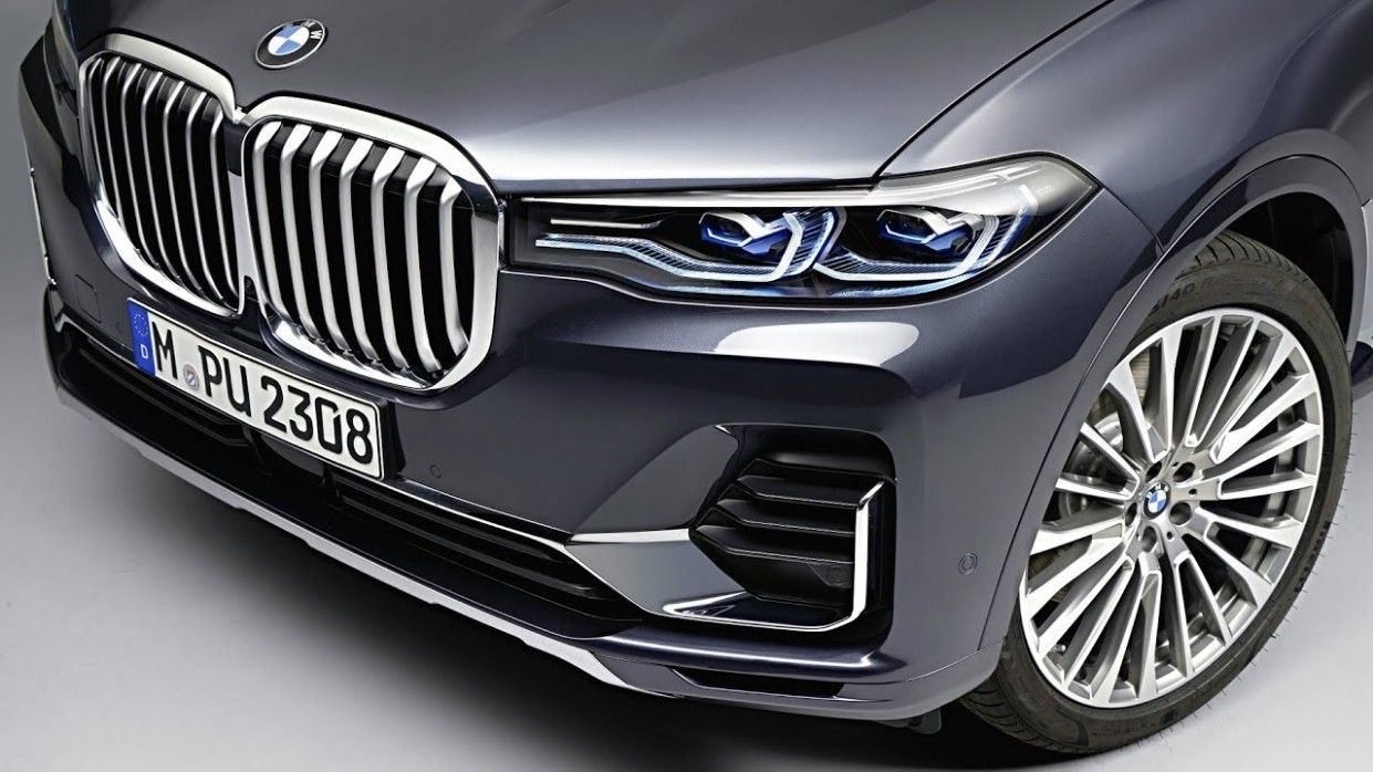 2021 Bmw 7 Series First Drive In 2020 With Images Bmw M5 Bmw
