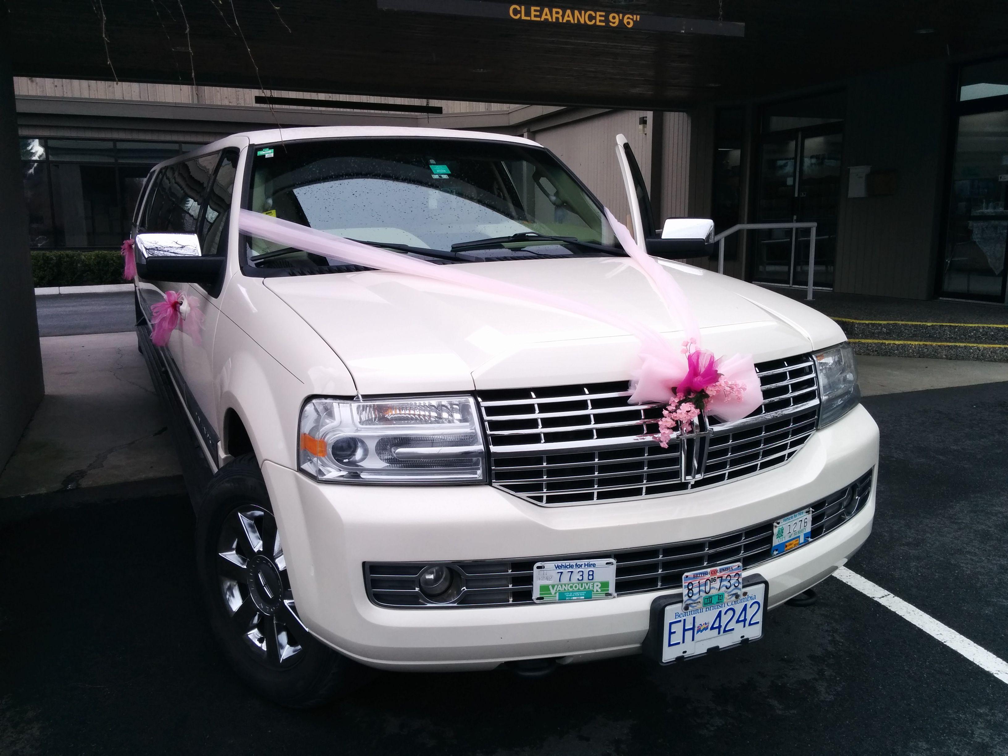 Destiny Limousine LTD Limousine, Wedding limo service, Limo