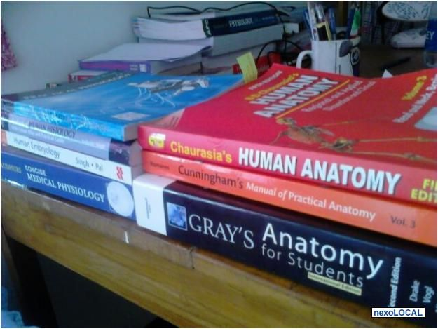 This article contains all MBBS books PDF for free download  MBBS